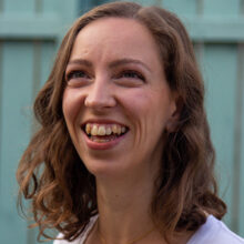 Clare Robinson
